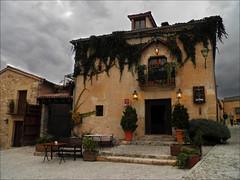 Pedraza (mel . li) Tags: pedraza segovia hotel medieval horno de asar
