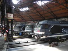 Chambéry, Nevers, Strasbourg (Maxime Espinoza) Tags: 67000 67200 67300 67400 67234 67305 67526 chambéry nevers starsbourg rotonde plm diesel