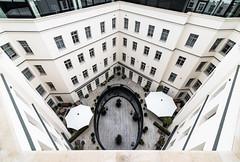 Mlynska 12 (Przemek Turlej) Tags: poznan posen polska poland polen mlynska12 architecture arqutectura architektuur archporn archdaily mimoa turlej nikon uwa tokina1628mm renovation