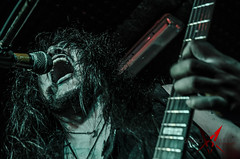 FLESH HUNTER AND THE ANALASSAULTERS (FotoMetalRock) Tags: flesh hunter and the analassaulters blackthrash metal coyaique sergio mella fotometalrock llankazo prod chileno oratorium ii