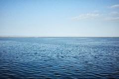 Offing (Gai) Tags:    otaru hokkaido japan   summer      blue sky  cloud  water  ocean sea  offing