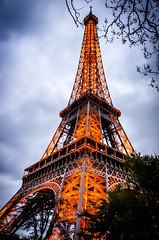 tour eiffel (giovannaparisan) Tags: paris toureiffel france eiffeltower champdemars