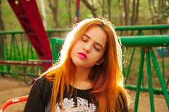 IMG_0167 (wedsonduraes) Tags: nature modelo morena ruiva beautiful girls redhead brunette fashion model