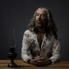 Ben (carinebelzon) Tags: ifttt 500px man male model studio light fine art dark pose photography clothes styling oillamp