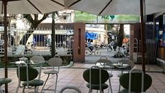 New Zealand Ice Cream, Hue (David McKelvey) Tags: new ice nikon cream vietnam zealand hue 2012 d5000