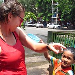 "Thingyan Water Fight <a style=""margin-left:10px; font-size:0.8em;"" href=""http://www.flickr.com/photos/14315427@N00/7076325573/"" target=""_blank"">@flickr</a>"