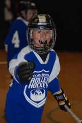 Roller Hockey 2