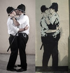 You are not Banksy - Nick Stern