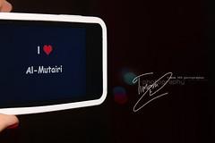 """al-mutairi (""""Timam"""") Tags:"""
