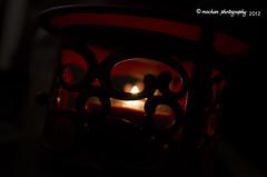 week 24 (Lele Chan Photography) Tags: light nikon candle lantern 1855mm 2012 week24 d5100 522012 52weeksthe2012edition mechanphotography weekofjune10