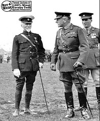 British Field Marshal Douglas Haig (middle)WW1 (MemoryCube5000) Tags: vintage army uniform general military riding uniforms ww1 generals inspecting armyuniform militaryofficer ridingboots inuniform britishgeneral armyofficer armygeneral ridingbreeches britishofficer armyofficers officersuniform militaryfashion britisharmyofficer britisharmygeneral generalsuniform armygenerals generalinuniform armygeneralinuniform britisharmygeneralinuniform britisharmygenerals officerwearing generalwearingridingbreeches armyofficerwearing officersinuniform officerinuniform generalswearingridingbreeches miltaryfashion armyofficersuniform officerwearinguniform generalsinuniform officerwearingridingbreeches officerswearingridingbreeches offizer officerswearing