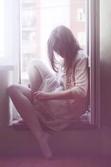 (Jul Skoro) Tags: girl dreaming tenderness