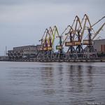 Latvia Trip: Day 2 - Ventspils thumbnail