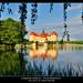Palacio de Moritzburg