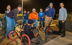 Group (dendowling) Tags: sanfrancisco california street bike night bmx ride unitedstates outdoor sausalito drob ggnra roblee goldengatebridgeride mikeperkins mauricemeyer tomborden deanjohnstone trentbrocker chrismeggeson