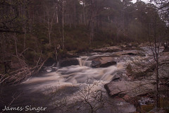 Water of Tanar (jamessinger1994) Tags: park river scotland estate aberdeenshire royal aboyne glen national dee cairngorm deeside tanar