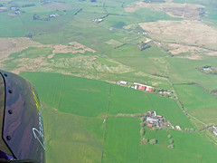 Photo of Nearing Strathaven 2013 05 20_3090