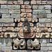 Il segnapunti costruito dal re 18 Conigli
