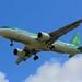 EI-DEK Aer Lingus Airbus A320-214