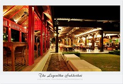 Legendha Sukhothai Hotel review by Maria_087