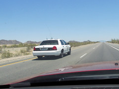 California Highway Patrol (twm1340) Tags: california ca trip family school arizona trooper ford high highway state graduation police az visit victoria chp vic crown patrol interceptor 2013