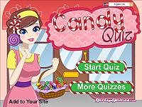 糖果測驗(Candy Quiz)