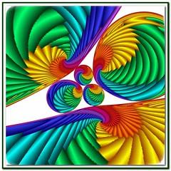 spiral chase (Song_sing) Tags: spiral plugin fractal mbf23