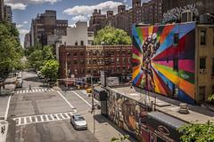 High Line (Matias-Garabedian) Tags: newyorkcity ny newyork calle streetphotography rue nuevayork garabedian line high matiasgarabedian matasgarabedian