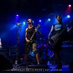 BLACK INHALE @ Donauinselfest 2013