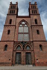 IMG_6761-Edit.jpg (Mark Heine Photos) Tags: building berlin church architecture germany historic architect karl neogothic friedrich schinkel the friedrichswerder markheine