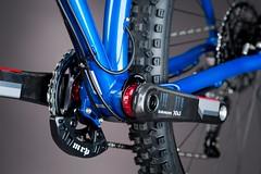 ROS9_Detail_5 (revolutionsports.eu) Tags: bicycle air rip jet mountainbike bikes mtb custom sir ros flattop 29er shimano mcr wfo sram mountainbikes niner tub