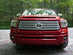 2014 Toyota Tundra Platinum Edition (lotprocars) Tags: toyota platinum tundra 2014 platinumedition