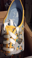 Untitled (2013-09-06 14:41:06) (Forever Gracie) Tags: fashion shoes sneakers kicks keds selfies