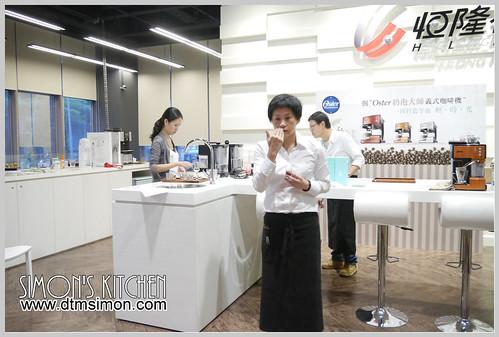 OSTER咖啡機體驗會12