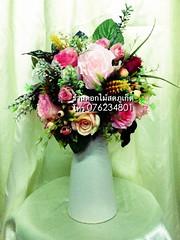 ส่งดอกไม้ ภูเก็ต,ร้านดอกไม้ภูเก็ต,flower florist delivery phuket 1
