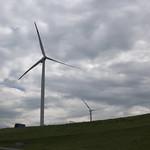 Energieberg Georgswerder - Windrad thumbnail