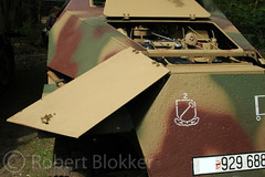 "SdKfz 251 Ausf D (5) • <a style=""font-size:0.8em;"" href=""http://www.flickr.com/photos/81723459@N04/9832088406/"" target=""_blank"">View on Flickr</a>"