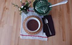 soup (Petiscos e Miminhos) Tags: soup sweetpotato redbeans