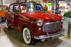 Milano Autoclassica 27.04.14-466 (Maurizio Piazzai) Tags: auto milano salone depoca veicoli