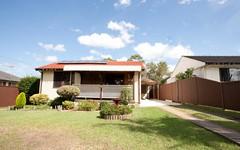16 Utzon Road, Cabramatta West NSW