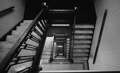 stairwell (zanegreyphoto) Tags: camera trees urban food records art film up lines station thanks stairs digital work canon myself bathroom grey photo different looking personal random pics hipster may line gas artsy v traderjoes keep shooting vans these 24mm zane hip brixton edit lightroom idk 2015 canoncamera canondigital pancakelens 60d canonfamily vsco canononly canonlife canonedit canononl