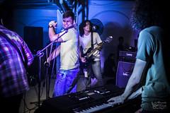 EUFORIA (Marcela Toledo M) Tags: rock metal colombia musica huila escena neiva