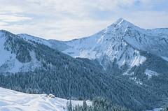 Fornet (Hugo Hunt) Tags: winter ski mountains alps film nikon fuji 35mmfilm vista 100 provia touring phoque skinning avoriaz frenchalps randonee morzine filmphotography f301 provia100
