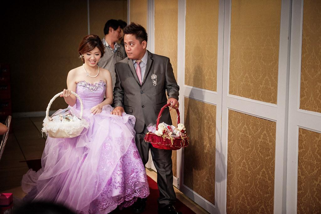 杜青&腕真-Wedding-140