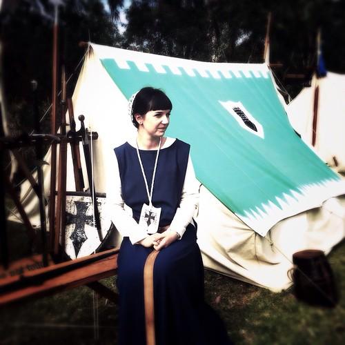 Gumeracha Medieval Fair 2015 10