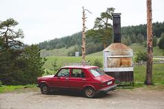 Montenegro [1] (Christina Karchevskaya) Tags: road trip travel roadtrip balkans montenegro zabljak