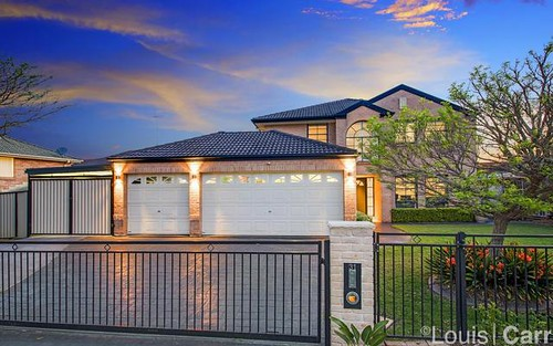 31 Brampton Drive, Beaumont Hills NSW 2155
