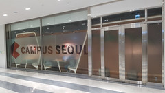 LIFT à Google Campus à Samseong