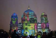 """Berliner Dom Glowing • <a style=""""font-size:0.8em;"""" href=""""http://www.flickr.com/photos/52838876@N07/29737546103/"""" target=""""_blank"""">View on Flickr</a>"""
