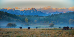 Colorado's Fall Beauty (HLazyJ - Susan Humphrey) Tags: sanjuansrange snefflesrange colorado canonllens susanhumphrey fall